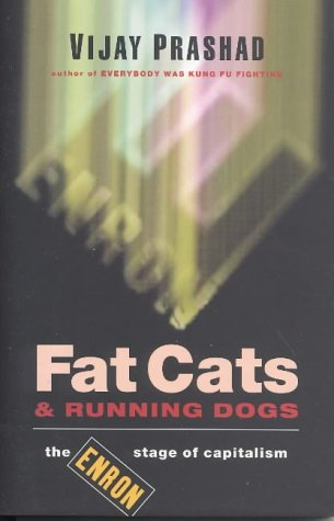9781842772614: Fat Cats and Running Dogs: The Enron Stage of Capitalism