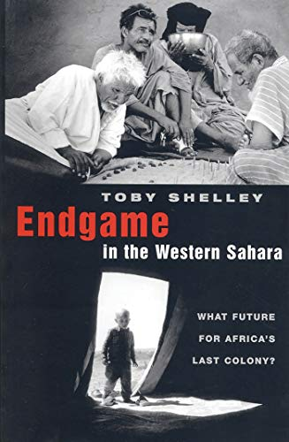 9781842773413: Endgame in the Western Sahara: What Future for Africa's Last Colony?