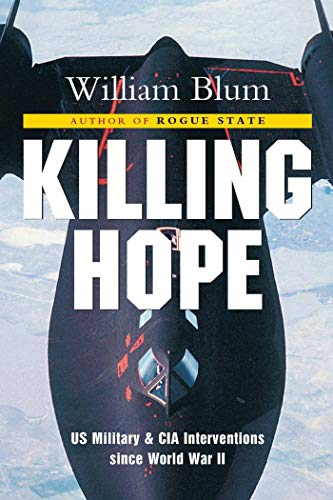 9781842773697: Killing Hope : Us Military and CIA Interventions Since World War II