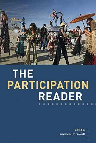 9781842774038: The Participation Reader