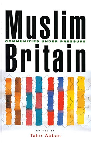 9781842774489: Muslim Britain: Communities Under Pressure