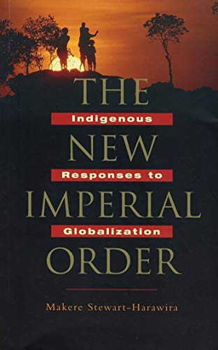 9781842775295: The New Imperial Order: Indigenous Responses to Globalization