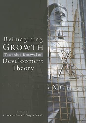 Reimagining Growth: Silvana De Paula