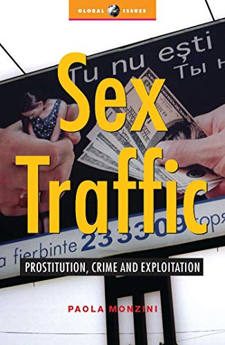 9781842776254: Sex Traffic: Prostitution, Crime And Exploitation