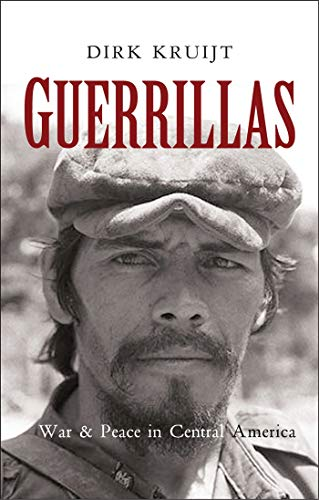 9781842777381: Guerrillas: War and Peace in Central America