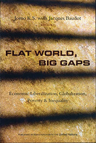 a study on the issues of inequalities in globalization Globalisation and income inequality: a most studies find that rising global inequalities latter and for the study of the impact of globalization.