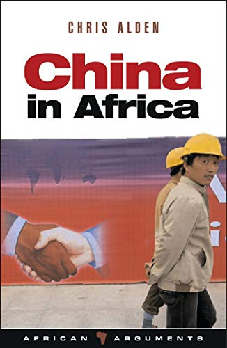 9781842778647: China in Africa (African Arguments)