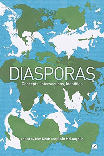 9781842779477: Diasporas: Concepts, Intersections, Identities