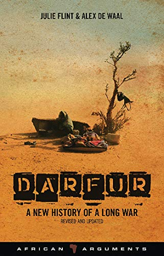 9781842779491: Darfur: A New History of a Long War (African Arguments)