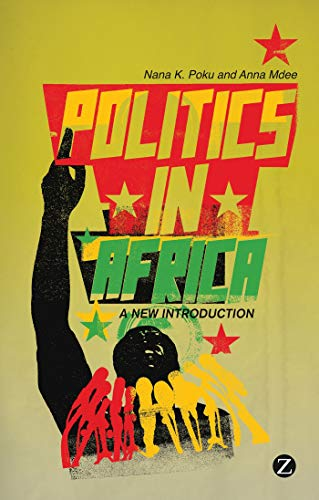 9781842779828: Politics in Africa: A New Introduction