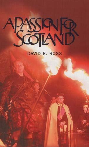 9781842820193: A Passion for Scotland