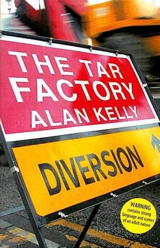 The Tar Factory (1842820508) by Alan Kelly
