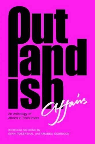 Outlandish Affairs: Amanda Robinson, Evan