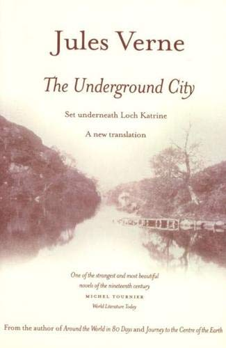 9781842820803: The Underground City