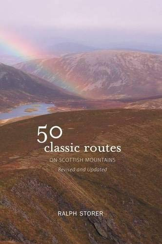 9781842820919: 50 Classic Routes on Scottish Mountains