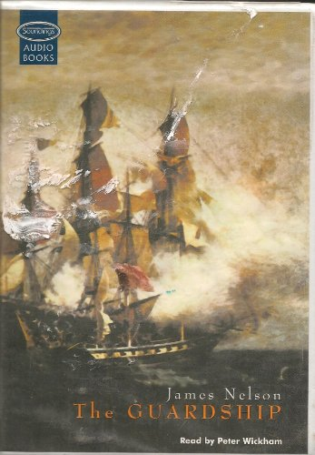 The Guardship (1842831623) by Nelson, James