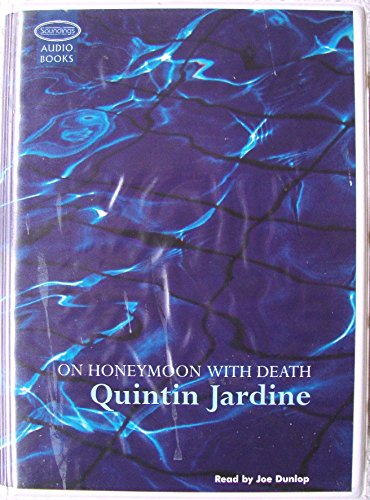 On Honeymoon With Death (9781842832189) by Quintin Jardine