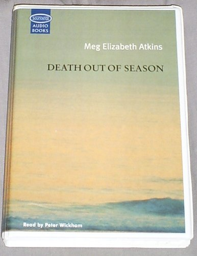 9781842833209: Death Out of Season
