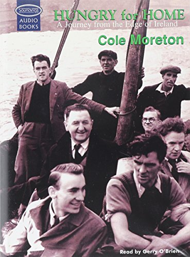 Hungry for Home (Audio cassette): Cole Moreton