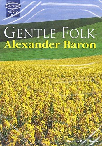 9781842835784: Gentle Folk