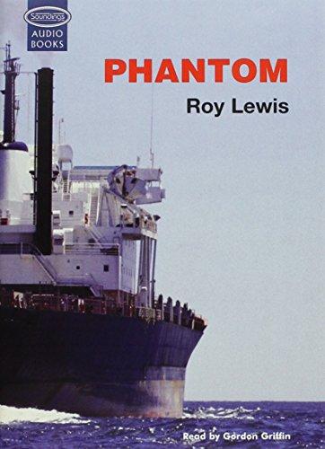 Phantom (Eric Ward Mysteries) (1842836048) by Lewis, Roy