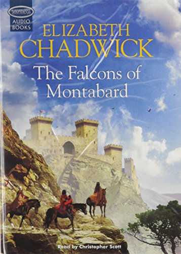 9781842836415: The Falcons Of Montabard (Soundings S)