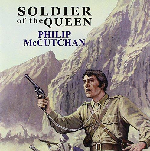 9781842838747: Soldier of the Queen (James Ogilvie Adventures)
