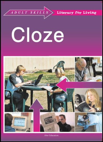 Adult Cloze Book 1: Mills, Nancy