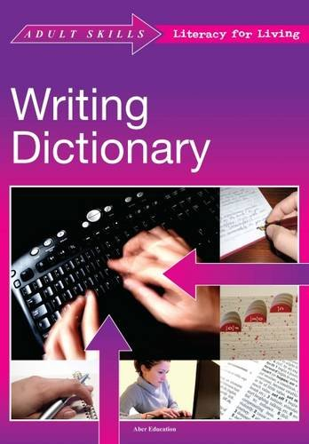 Writing Dictionary: Lawler, Dr. Graham; Mills, Dr. Nancy