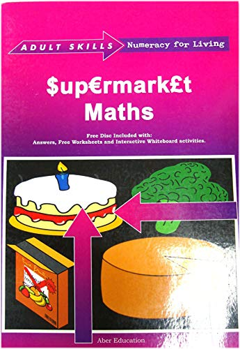 9781842851210: Supermarket Maths