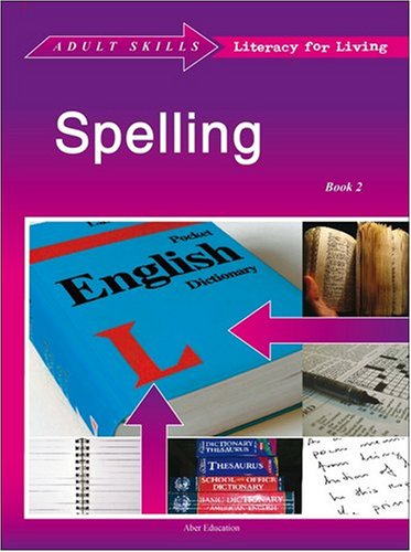 Spelling Book 2: Fleming, Bob