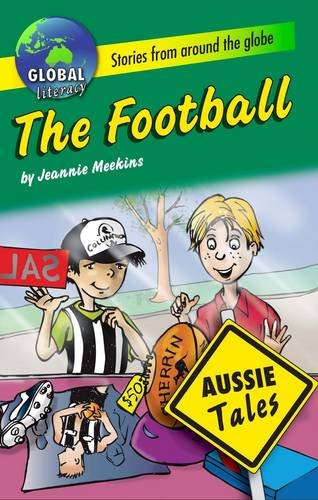 9781842851487: Football (Aussie Tales)