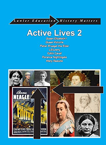 9781842852965: Active Lives Pack Two