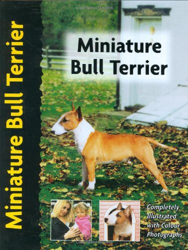 9781842860014: Miniature Bull Terrier