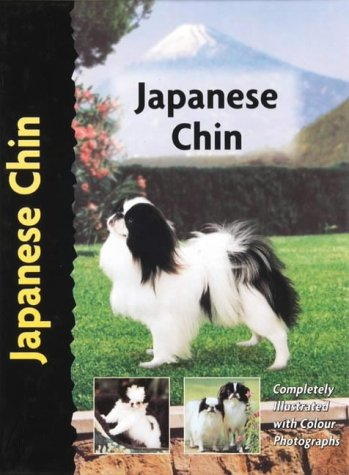 9781842860267: Japanese Chin (Pet Love)