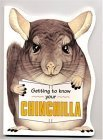 9781842860311: Getting to Know Your Chinchilla