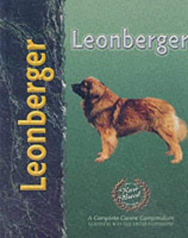 9781842860557: Leonberger (Pet Love)