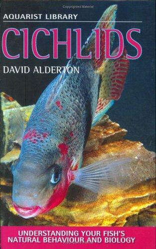 9781842860809: Aquarist Library: Cichlids