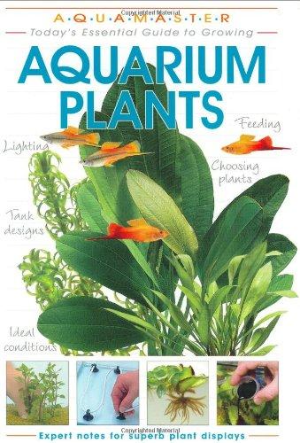 9781842860953: Aquarium Plants (Aquamaster)