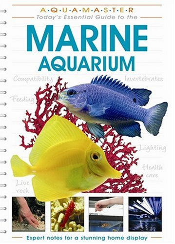 Marine Aquarium (Aquamaster) (1842861328) by Tim Hayes; Tristan Lougher; Dick Mills