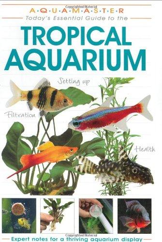 9781842861349: Tropical Aquarium (Aquamaster) (Aquamaster)