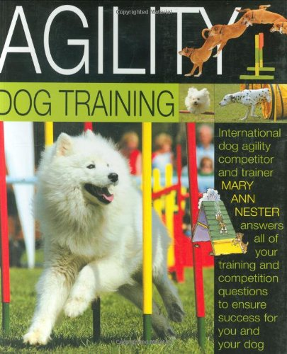 9781842861646: Agility Dog Training (Questions & Answers)