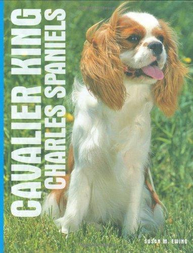 9781842861752: Cavalier King Charles Spaniels