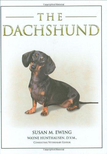 9781842861783: The Dachshund