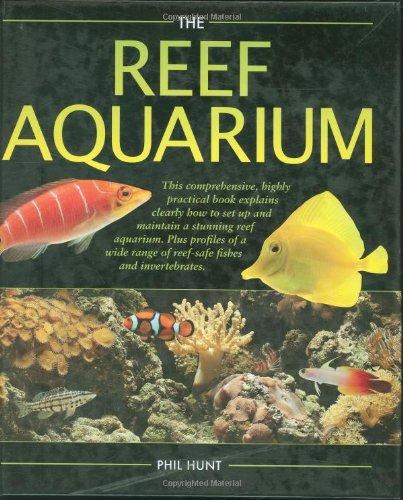 9781842861929: Reef Aquarium