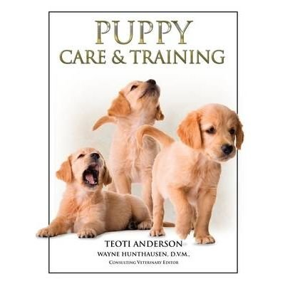 9781842861998: Puppy Care and Training