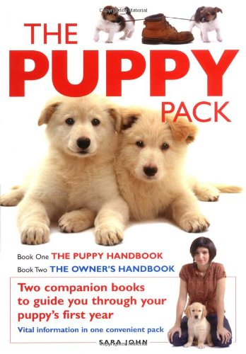 9781842862032: The Puppy Pack
