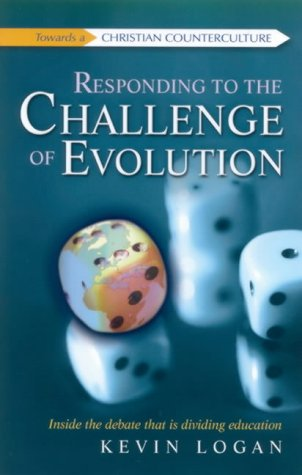 9781842911105: Responding to the Challenge of Evolution
