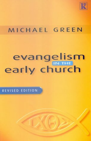 9781842911341: Evangelism in The Early church