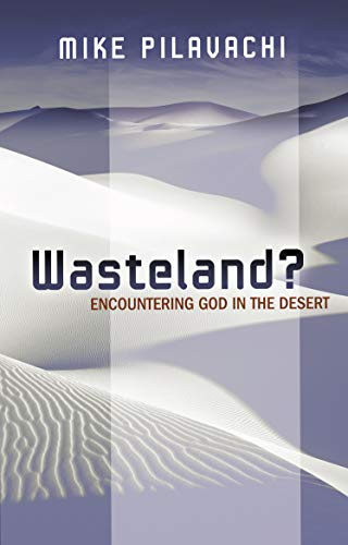 9781842911389: Wasteland?: Encountering God in the Desert